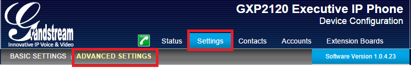 grandstream_web_settings_advanced