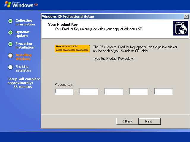 64 Bit Windows Xp Download
